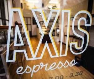 Axis Espresso