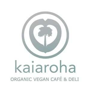 Kaiaroha Organic Vegan Cafe & Deli