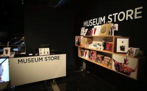 Auckland Museum Store