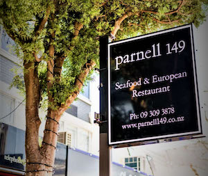 Parnell 149