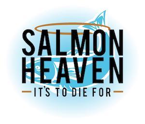 Salmon Heaven
